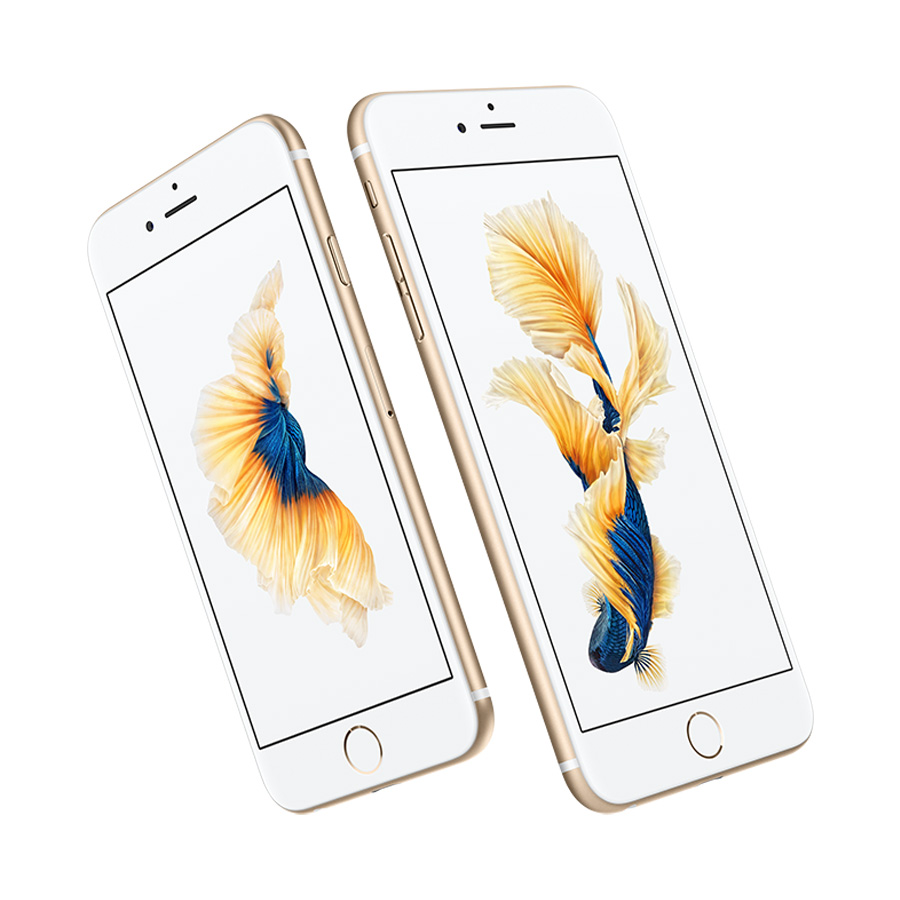 Original Unlocked Apple iPhone 6s iOS Dual Core 2GB RAM 16GB 64GB 128GB ROM 4.7