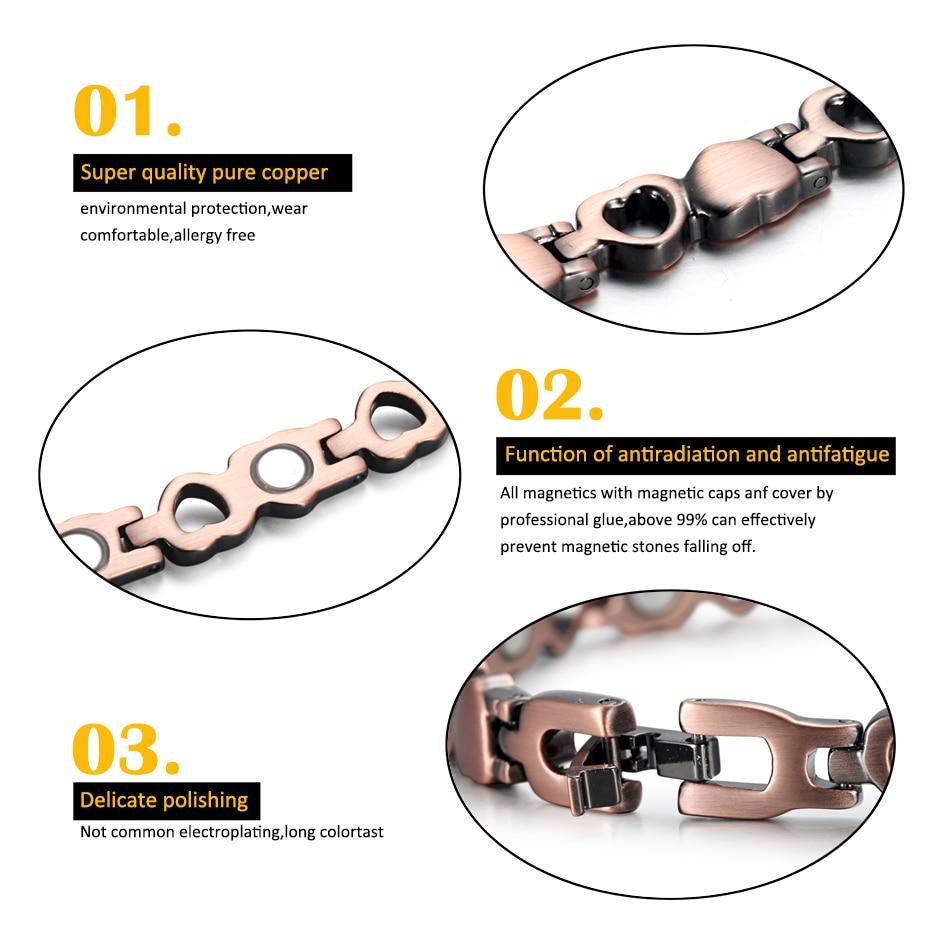 2019 dropshipping pop copper bracelet  (2)