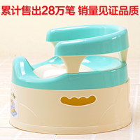 Baby toilet male and female baby toilet baby toilet small toilet child potty to increase the drawer type potty easy to clean