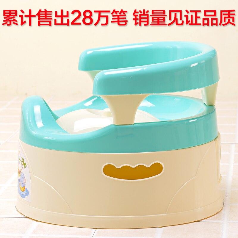 Toilette bébé toilette bébé mâle et femelle toilette bébé petite toilette enfant pot pour augmenter le type de tiroir pot facile à nettoyer