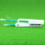KELUSHI One-click Cleaner Limpiador De Fibra Óptica SC Conector De Fibra Óptica de Limpieza herramienta de limpieza 2.5mm Universal Pluma