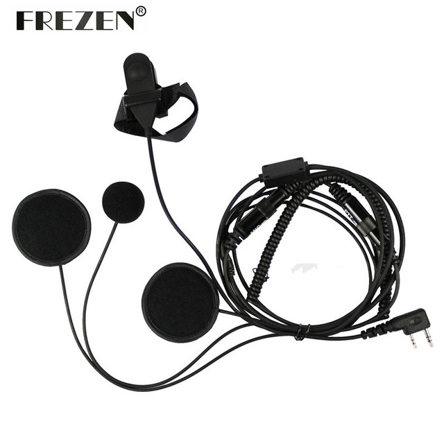 Wiring Headset For Cb Radio
