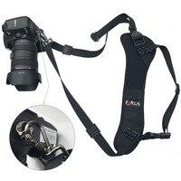 Фокус F-1 ремень для камеры Быстрый выпуск Быстрый плечевой ремень на шею ремень для Canon Nikon sony Pentax Olympus аксессуары для фото