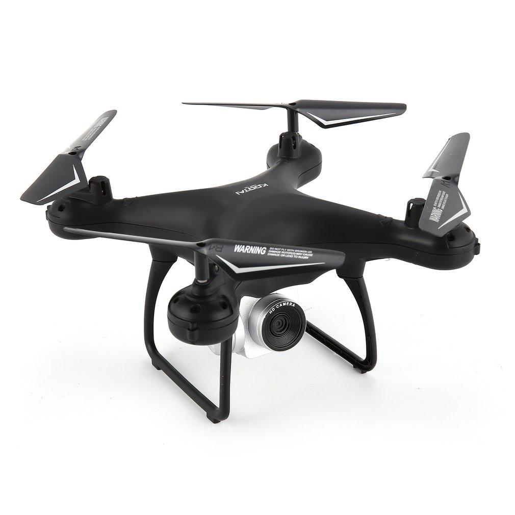 KOOTAI X180 2.4G FPV RC Quadcopter Drone UAV with 720P HD Camera Altitude Hold Headless Mode 3D-Flip 18mins Long Flight jjr c h68 rc drone 2 4g fpv rc quadcopter drone with 720p hd camera altitude hold headless mode 3d flip 20mins long flight