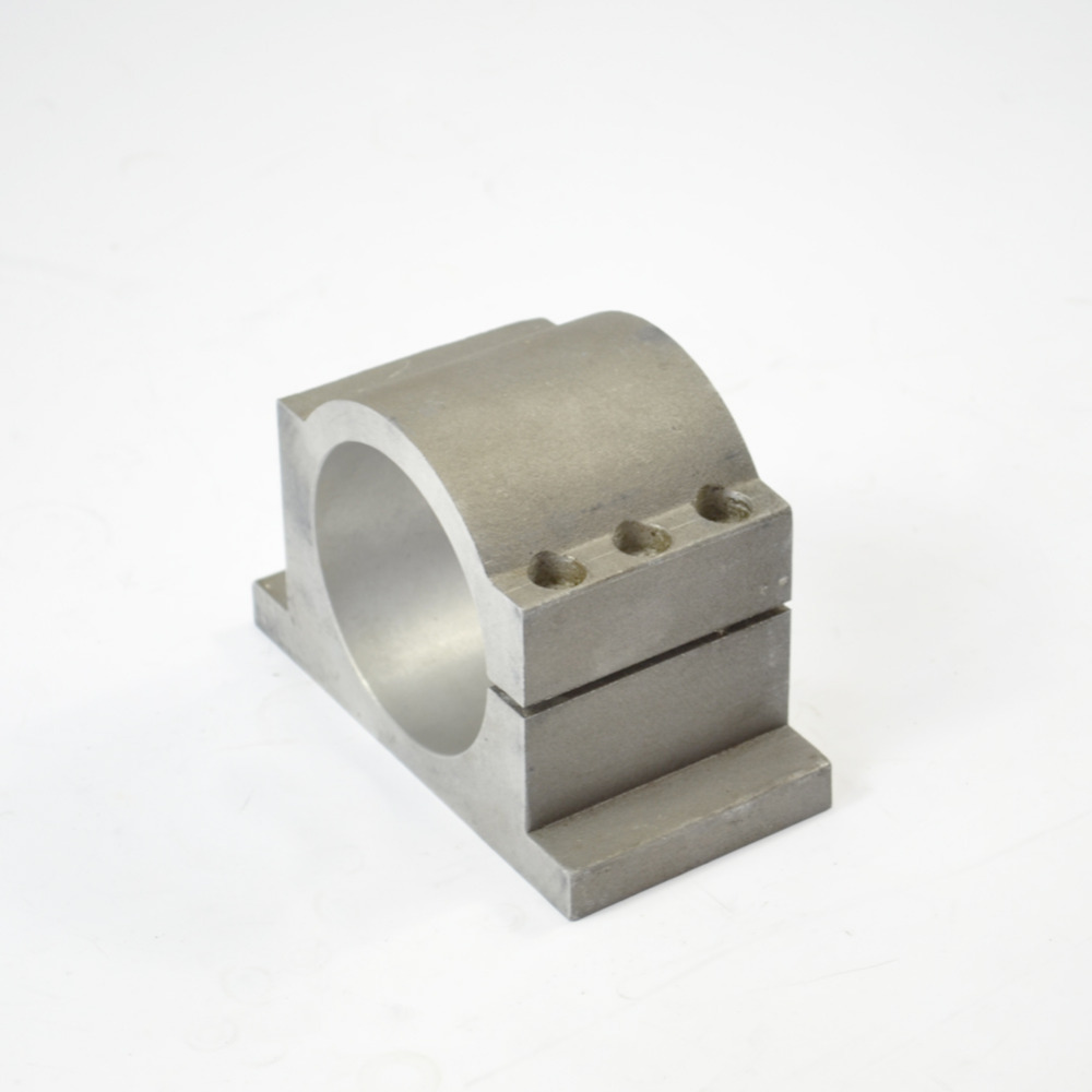 ФОТО  Free Shipping 65mm Spindle Bracket Holder Spindle Motor Mount Spindle Clamps