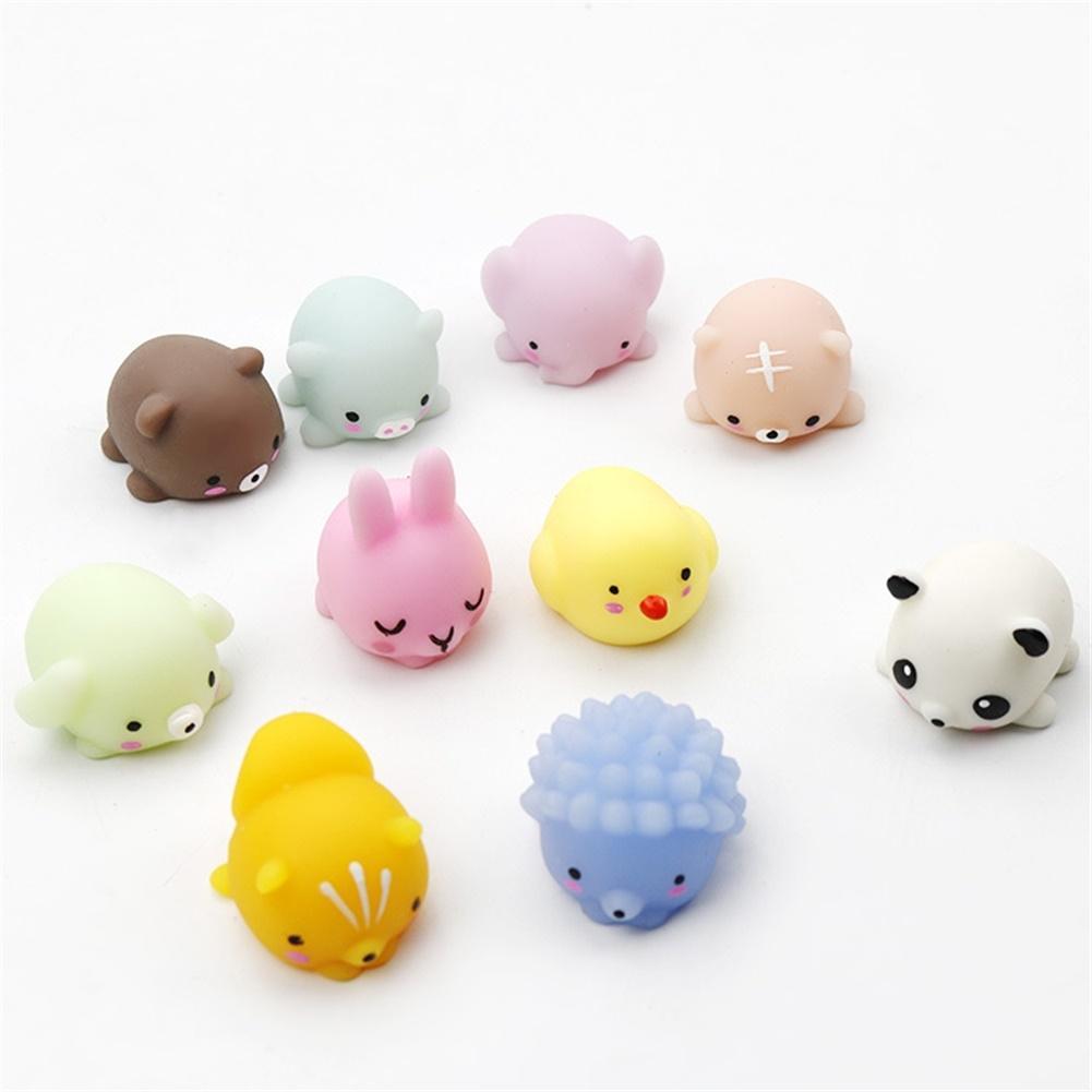 Leadingstar мини милые животные мягкими Squeeze Игрушка снятие стресса игрушка подарок на день рождения орнамент zk25 ...