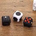 Забавные Игрушки Стол Игрушка Непоседа Куб Снимает Тревогу и Стресс Juguete для Взрослых Squeeze Fun Непоседа Куб Стол Спин Игрушки Горячей Продаже