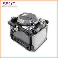 Ry f600p сварочный аппарат для FTTx Применение точная и быстрая фьюзинг, sm, мм Волокно Splicer