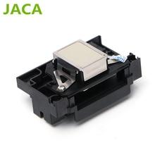 Original F180000 printhead print head printer head for Epson RX610 RX600 RX660 RX680 RX685 RX690 RX595 L800 L801 T50 A50 printer