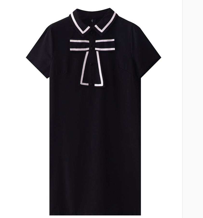 جدا الجنية الفرنسية الأقلية اللباس خمر البيض ياماموتو سوبر الجنية تظهر ضئيلة الأسود اللباس الفرنسية خمر اللباس-في فساتين من ملابس نسائية على  مجموعة 1