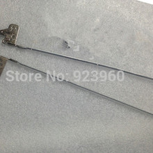 Genuine New Free Shipping laptop LCD hinge For Acer Aspire 4733 4739 4738 4552 4749 D642 D728 series FBZQ5005010 FBZQ5006010