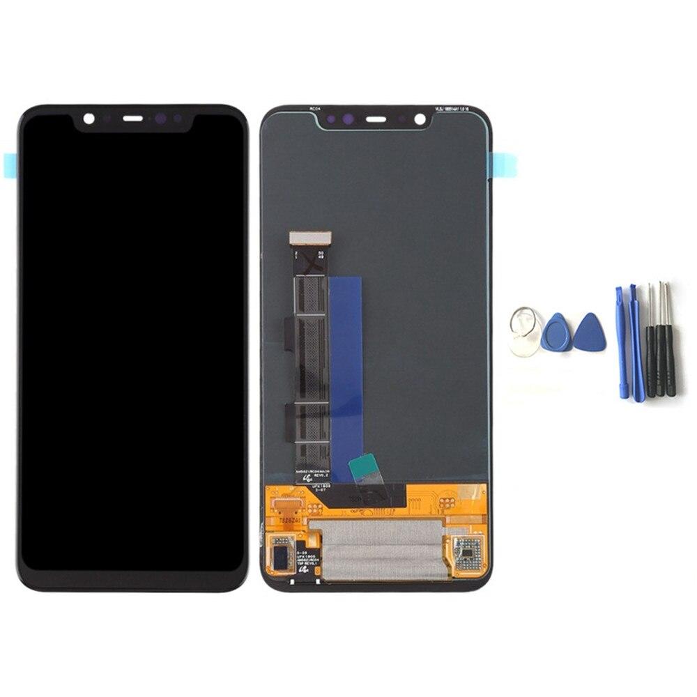 Мобильный телефон ЖК 6,4 для samsung Galaxy A30 ЖК дисплей сенсорный экран дигитайзер в сборе для samsung A30 A305/DS A305F A305FD - 3