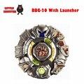 1 ШТ. BEYBLADE МЕТАЛЛ FUSION beyblade Zero-G BBG-20 Bandid Goreim DF145BS Металл Fusion 4D Beyblade С Пусковой Установки