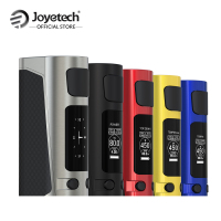 Original Joyetech eVic Primo Mini Mod Power/Bypass/Start/TC/TCR Mode Output 80W Wattage 510 Thread Electronic Cigarette
