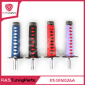 Ninja KATANA Shift Knob for Speed Chrome Samurai Sword Handle for Most Vehicles Length 15CM 20CM 26CM RS-SFN026
