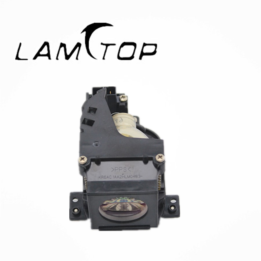FREE SHIPPING   LAMTOP  180 days warranty  projector lamps  POA-LMP107  for  PLC-XW6680C free shipping lamtop 180 days warranty projector lamps poa lmp107 for plc xw55 plc xw55a