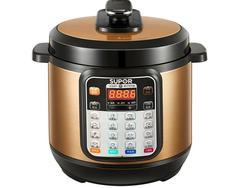 ماكينة ضغط كهربائية من CHINASUPOR CYSB80YC10C-120 8L سعة كبيرة جهاز طبخ الأرز بالضغط الكهربائي المنزلي لشوربة البخار