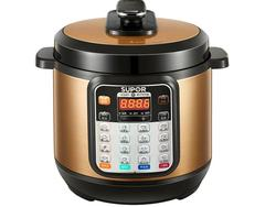 CHINASUPOR electric pressure machine CYSB80YC10C-120 8L Large capacity household electric pressure rice cooker steam soup meat