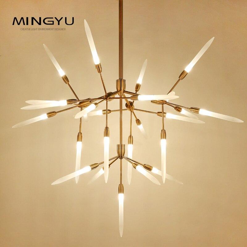 Modern Chandelier Lighting Led Lights Chandelier Light for Living Room Dining Room in Chandeliers from Lights Lighting