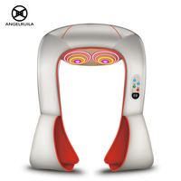 Pain Relief Massageador Eletrico Original Beat Massage For Neck Slimmer Muscle Ventosa Terapia Massager Electric Hackle