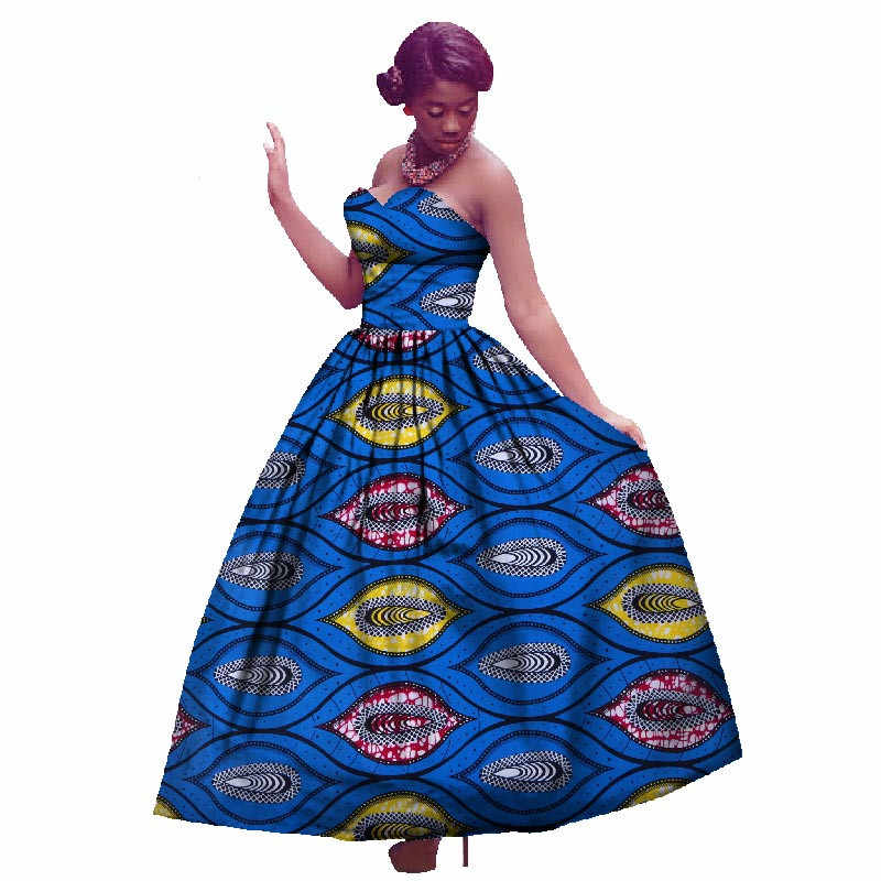 Detail Feedback Questions About African Dresses For Women Sexy Style