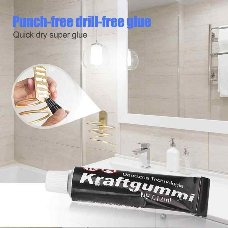 Multipurpose Adhesive Liquid Glue DIY Jewelry Rhinestone Crafts Nail Gel Fix Phone Screen Glass Super Glue Adhesive Glue