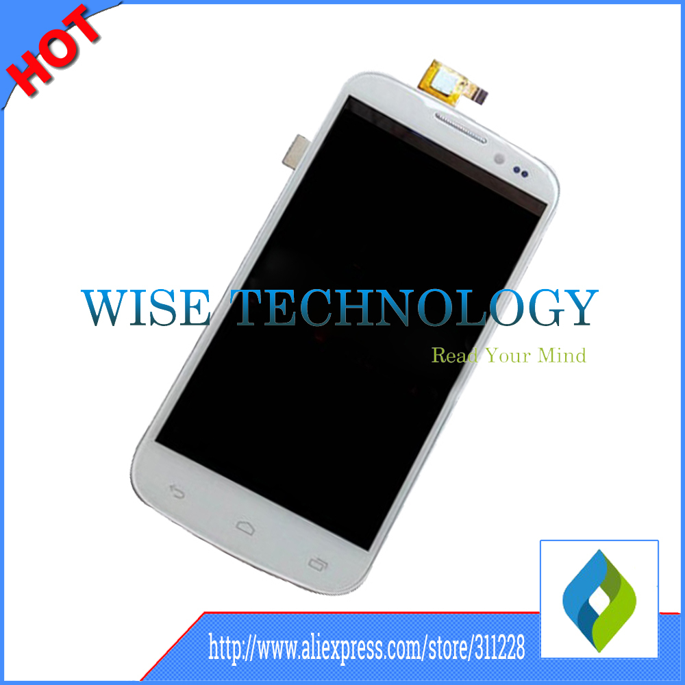 Brand original new Lcd screen display+Touch screen digitizer assembly For UMI X2 YOUMI X2 VOTO X2 V5 white color free shipping original quality test ok lcd display touch screen digitizer assembly for lenovo vibe x2 x2 to x2 cu black free shipping track