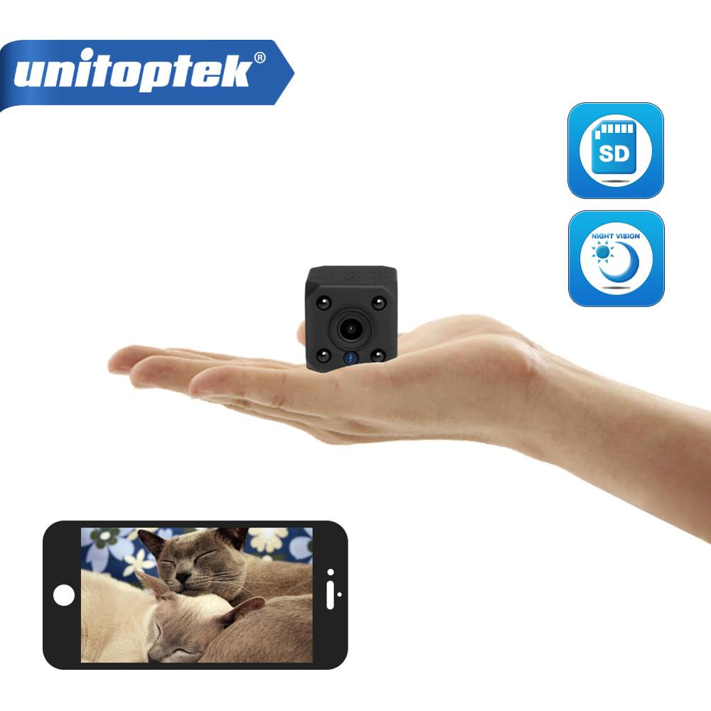 Super Mini IP Camera Wi-Fi 1.0MP Loop Video Recorder Night Vision Built-in Battery Motion Detection CCTV Camcorder iOS AndroidSuper Mini IP Camera Wi-Fi 1.0MP Loop Video Recorder Night Vision Built-in Battery Motion Detection CCTV Camcorder iOS Android