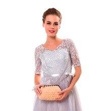 Wedding Pearl Bag