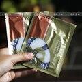 10 Пара/лот Горячие Продажи Коллагена Crystal Eye Mask Пластика Век Patch Влаги Против Морщин Анти-отечность Темные Круги mascarilla colageno