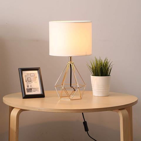 cheap luminarias de mesa