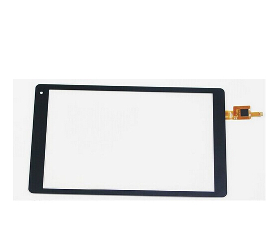 New touch screen digitizer For 8 inch Qumo Vega 8008W keyboard Tablet glass touch panel Sensor replacement Free Shipping for new mglctp 701271 yj371fpc v1 replacement touch screen digitizer glass 7 inch black white free shipping