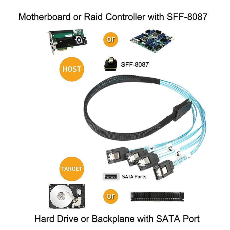top 10 mini sas adapter brands and get free shipping - 6jeiac09