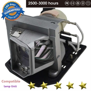 Image 2 - BL FU240A Replacement lamp with housing for OPTOMA DH1011,EH300,HD131X,HD25,HD25 LV,HD2500,HD30,HD30B,SP.8RU01GC01 projectors