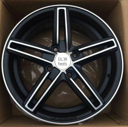 Us 10800 Voss Cv5 15 Inch 4x100 4x1143 5x100 5x105 5x108 5x1143 Car Alloy Wheel Rims In Wheels From Automobiles Motorcycles On Aliexpress