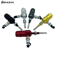 1 Pcs Universal Motorcycle Hydraulic Hand Clutch Master Cylinder Rod System Performance Efficient Transfer Pump