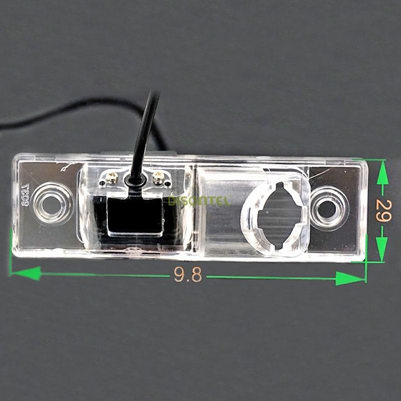 sony ccd üçün CHEVROLET EPICA / LOVA / AVEO / CAPTIVA / CRUZE / - Avtomobil elektronikası - Fotoqrafiya 5