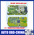 A++Single Board TCS CDP Pro 2014.3 With Green PCB New VCI MVDiag 2014.R3 CDP+ TCS For Cars & Trucks Diagnostic Tool No Bluetooth