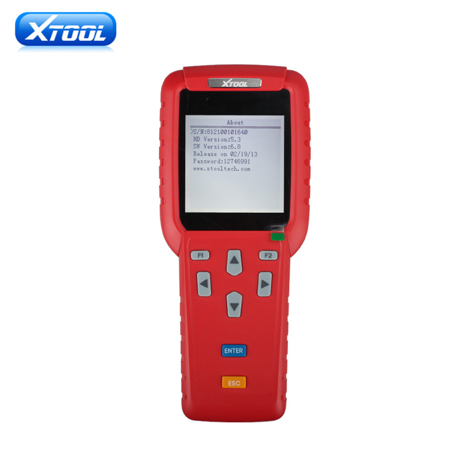 XTOOL X100 PRO Auto Key Programmer X100+ Updated Version X 100+ X100 Plus Auto Key Programmer with EEPROM Adapter