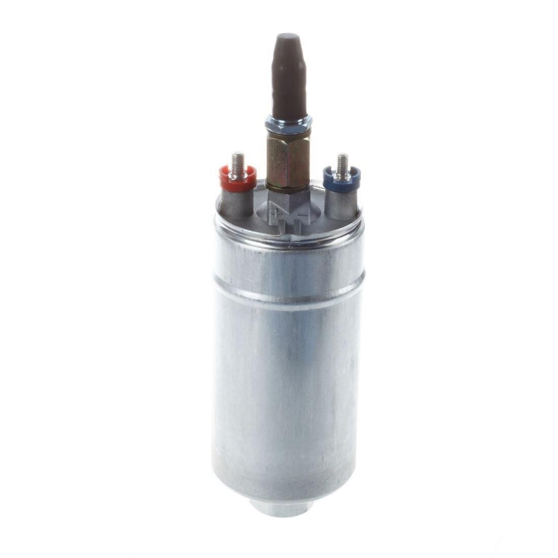 300LPH External Inline Fuel Pump Replacement 044 For 0580254044 xzl 3087 1 replacement elecric fuel pump for fox silver blue