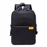 Nosii Exclusive Camera Shoulder Pack single lens Reflex Camera Protection Bag Crumpler Holder Backpack Large Capacity