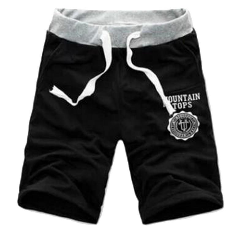 MJARTORIA Men's Sport Running Beach Short Board Pants Hot Sell Swim Trunk Pants Quick-drying Movement Surfing Shorts For Male