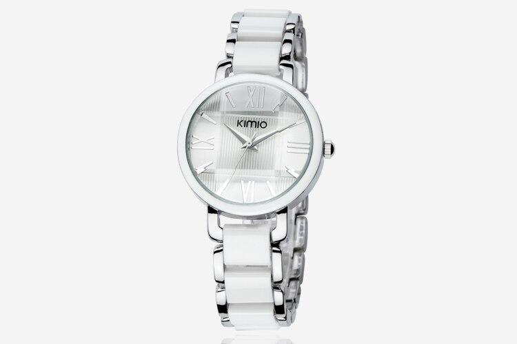 Hot sales Imitation Ceramic bracelet watches Women ladies Fashion dress quartz wristwatches Female Clock k470L hot sales lovely hello kitty watches children girls women fashion crystal dress quartz wristwatches
