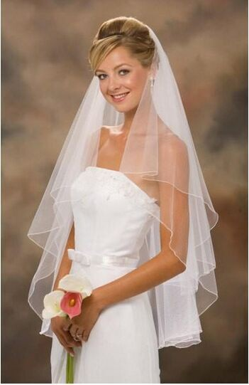 Cheap-Short-Wedding-Veil-With-Comb-White-Ivory-Bridal-Veils-Veu-De-Noiva-Curto-High-Quality