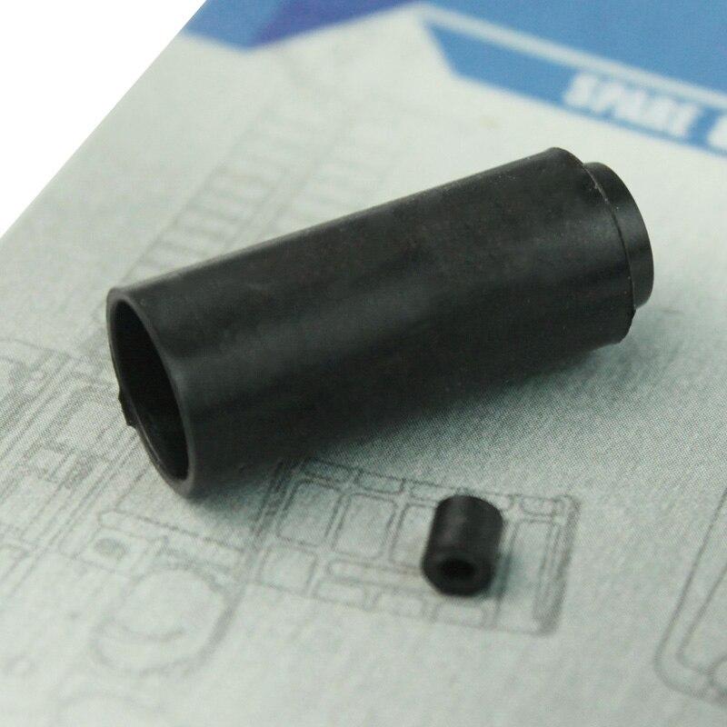 3pcs/lot High precision SRC Hop Up Bucking, 70 hard type black Airsoft AEG Hunting Accessories