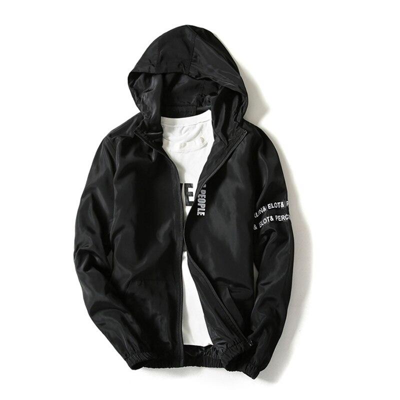 Aliexpress.com : Buy New 2017 Spring Jacket Coat Men Fashion ...