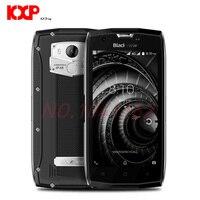Оригинал Blackview BV7000 Pro прочный мобильный телефон IP68 Водонепроницаемый 5 FHD MT6750T Octa Core 4 г + 64 г отпечатков пальцев ГЛОНАСС 4 г LTE