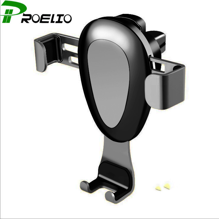 Hot Gravity falls Car Phone Holder Air Vent Mount holder stand for iPhone 6 6s 7 8 plus X Samsung S8 s7 s6 GPS mobile cell phone