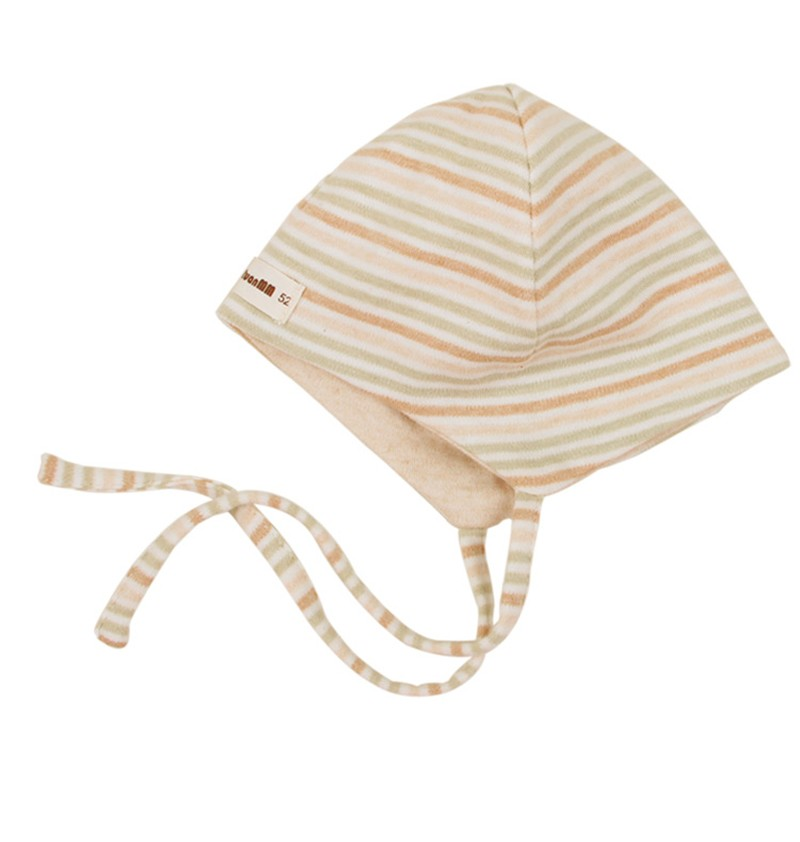 Natural Cotton Baby Hat (11)