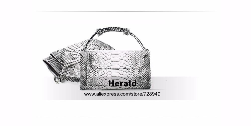 Crocodile Leather Pattern Women Bag Genuine Leather Wallet Clutch Purse Alligator Stylish Chain Women Messenger Bag Shoulder Bag 12